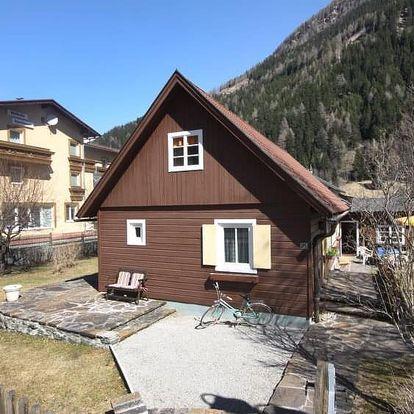 Rakousko - Mölltal - Ankogel na 8 dnů