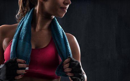 Permanentky do fitness centra Switching