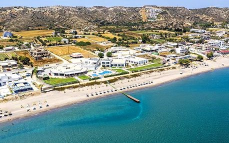 Řecko - Kos letecky na 7-15 dnů, snídaně v ceně