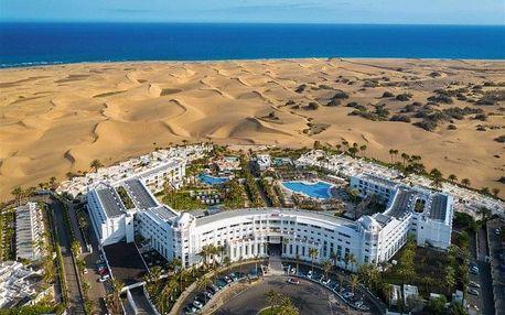 Španělsko - Gran Canaria letecky na 12-15 dnů, polopenze