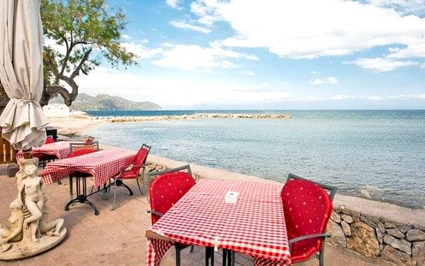 HOTEL ILUSION MOREYO, Mallorca, Španělsko, Mallorca, letecky, snídaně v ceně3