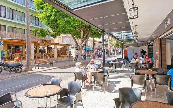 HOTEL ILUSION MOREYO, Mallorca, Španělsko, Mallorca, letecky, snídaně v ceně4