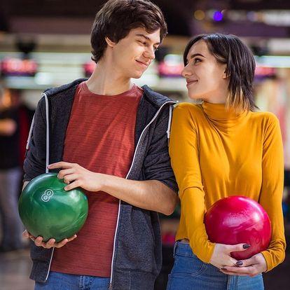 Sportcentrum Hrušková: bowling, squash i sauna