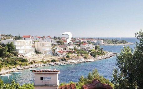 Chorvatsko - Šibenik na 8 dnů