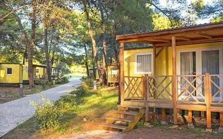 Chorvatsko - Istria na 15 dnů