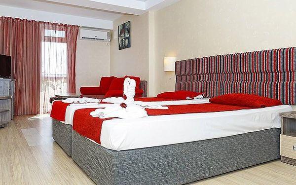 Hotel Kotva, Burgas, letecky, all inclusive2