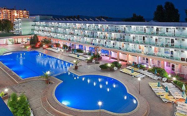 Hotel Kotva, Burgas, letecky, all inclusive3