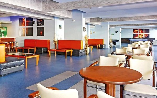 Hotel Kotva, Burgas, letecky, all inclusive4