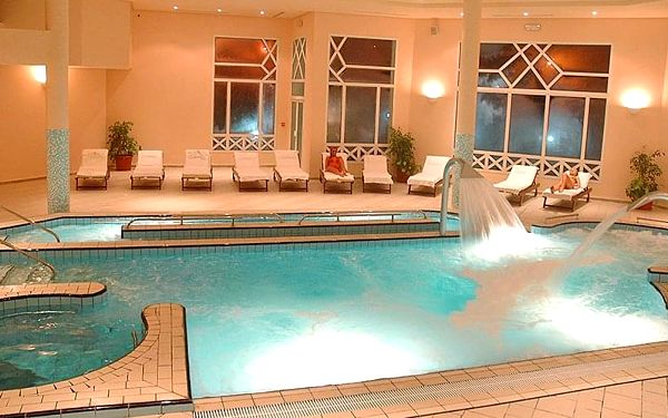 Hotel El Mouradi Palm Marina, Tunisko pevnina, letecky, all inclusive2