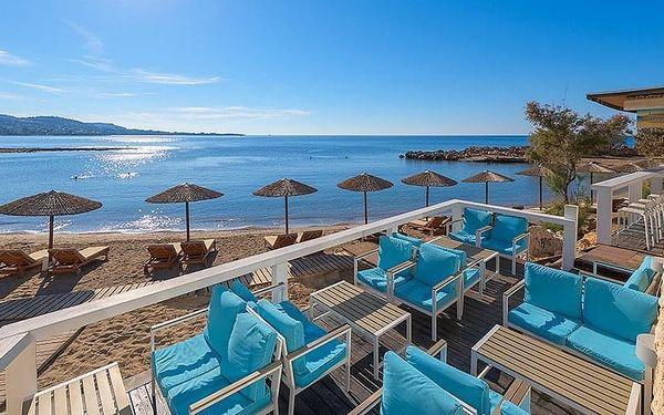 Hotel Sunrise, Rhodos, letecky, all inclusive3