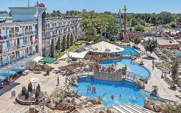 Hotel Kotva, Burgas, letecky, all inclusive5