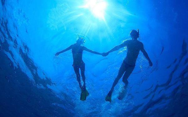 Hotel You & Me By Cocoon, Maledivy, letecky, polopenze3