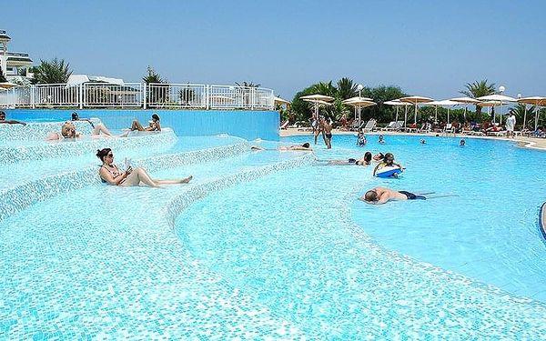 Hotel El Mouradi Palm Marina, Tunisko pevnina, letecky, all inclusive3