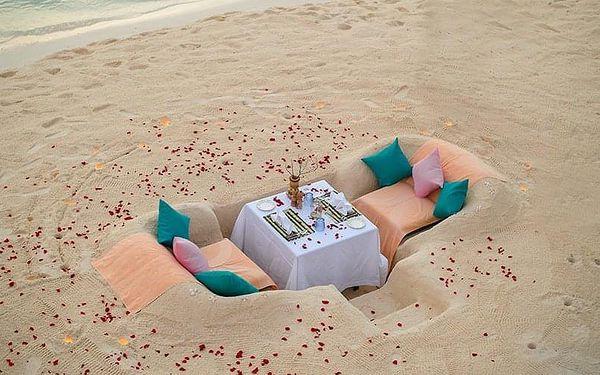 Hotel You & Me By Cocoon, Maledivy, letecky, polopenze4