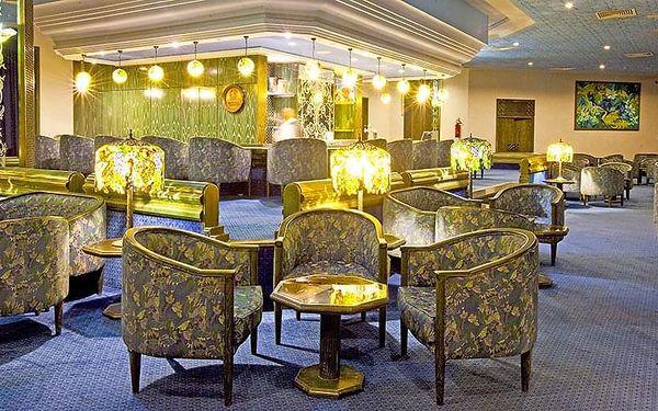 Hotel El Mouradi Palm Marina, Tunisko pevnina, letecky, all inclusive4