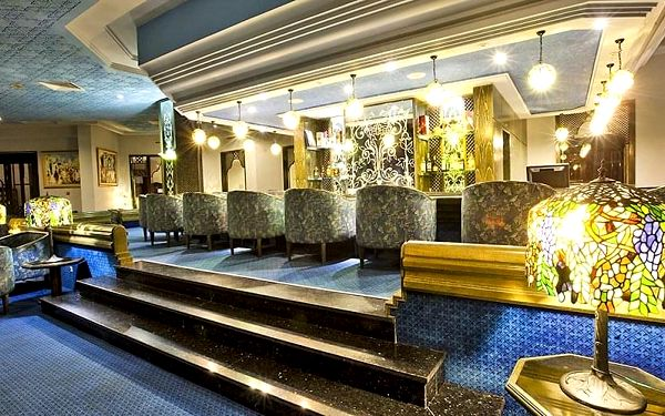 Hotel El Mouradi Palm Marina, Tunisko pevnina, letecky, all inclusive5