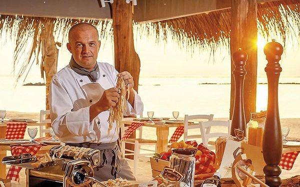 Hotel You & Me By Cocoon, Maledivy, letecky, polopenze5