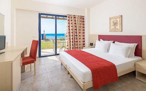Hotel Sunrise, Rhodos, letecky, all inclusive5