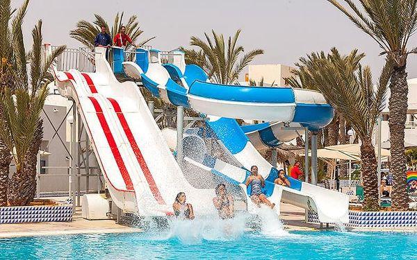 Hotel El Mouradi Djerba Menzel, Djerba, letecky, all inclusive5