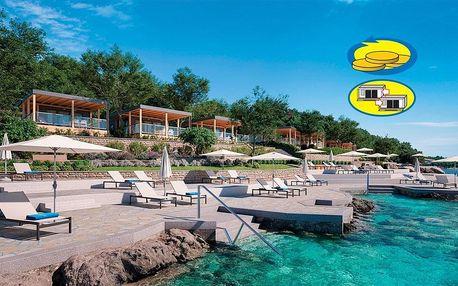 Chorvatsko: Zájezd s ubytováním v Istra Premium Camping Resort, destinace Istrijský poloostrov