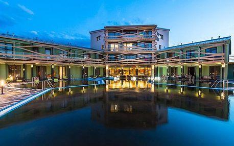 Exkluzívny relaxační pobyt v areálu termálního parku Bešeňová v hotelu Galeria Thermal****
