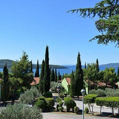 Chorvatsko - Trogir na 7-15 dnů