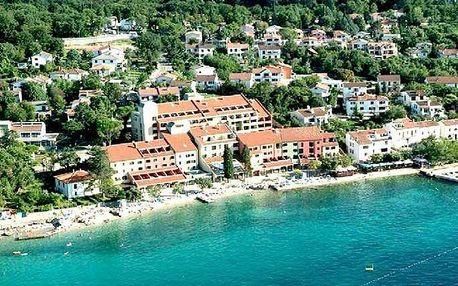 Chorvatsko - Krk na 7-11 dnů
