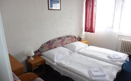 Litoměřice, Ústecký kraj: Hotel Labe