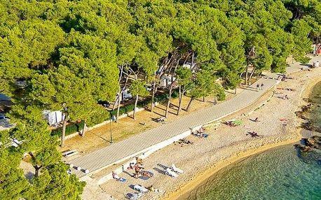 Chorvatsko - Biograd na Moru na 8 dnů