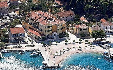 Chorvatsko - Severní Dalmácie na 8-15 dnů