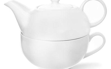 Orion Čajová soup. porc. 2 ks WHITE