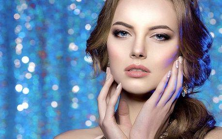 Den jako pro královnu: kosmetika, masáž i střih