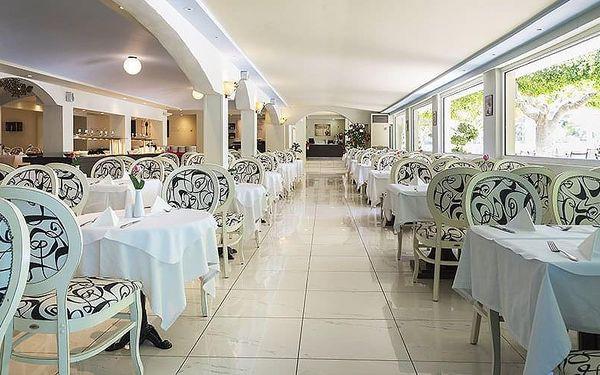 Hotel Sandy Beach, Kos, letecky, all inclusive2
