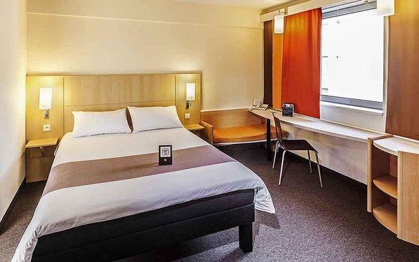 Ubytování pro dva | 2 osoby | 3 dny (2 noci)3