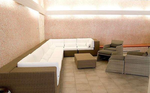 Vedlejší hotelová budova s wellness | 2 osoby | 3 dny (2 noci)5