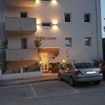 Chorvatsko, Drvenik: Apartment Luna