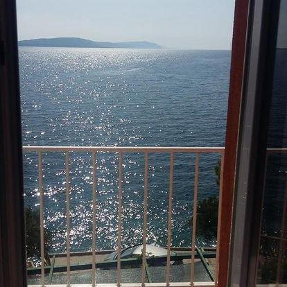 Chorvatsko, Drvenik: Apartments Lula
