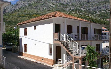 Chorvatsko, Drvenik: Apartments by the sea Drvenik Donja vala, Makarska - 2732