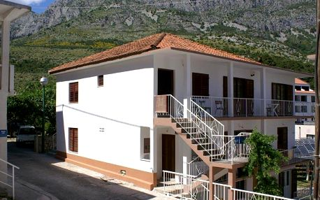 Chorvatsko, Drvenik: Studio Drvenik Donja vala 2732c