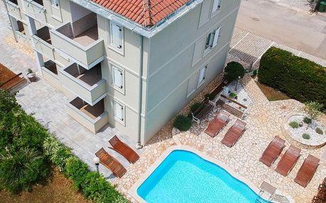 Chorvatsko, Umag: Apartments and Rooms Degra