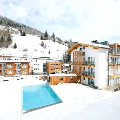 Zell am See | Hotel Der Waldhof**** | Až 4 děti zdarma | Pokoje 2–6 osob | 3–7 nocí s bohatou polopenzí | Vlastní doprava