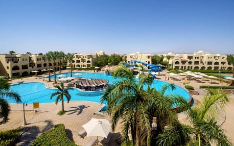Egypt - Makadi Bay letecky na 7-14 dnů, all inclusive