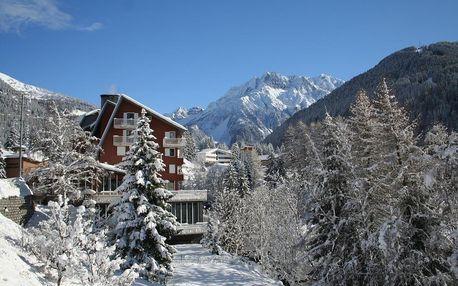 Passo Tonale | Hotel Mirella**** | Zvýhodněný skipas | Dítě zdarma | 4–7 nocí s polopenzí | Vlastní doprava
