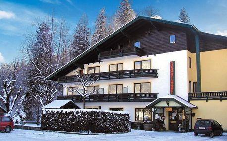 Dachstein West | Pension Gasthof Pfandl** | Dítě do 5,99 let zdarma | 3–7 nocí s polopenzí | Vlastní doprava