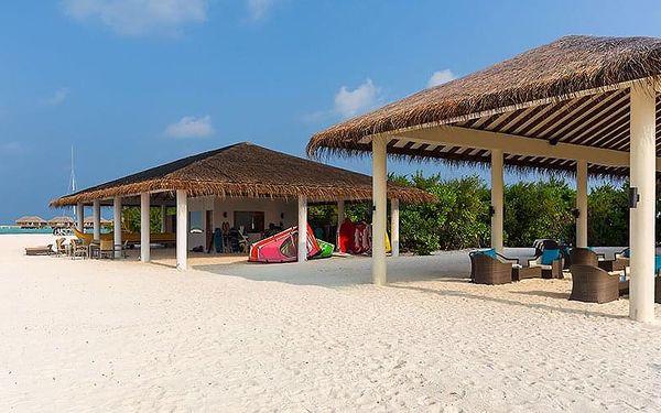 Hotel Cocoon Maldives, Maledivy, letecky, all inclusive2