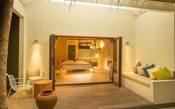 Hotel Cocoon Maldives, Maledivy, letecky, all inclusive4