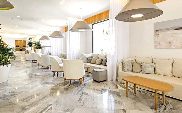 Hotel Samian Mare Suites & Spa, Samos, letecky, all inclusive3