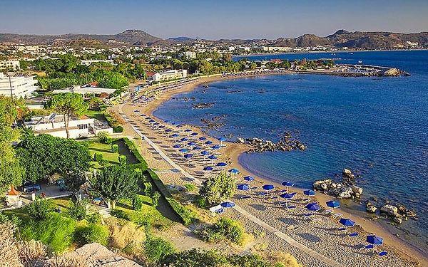 Hotel Argo, Rhodos, letecky, bez stravy2