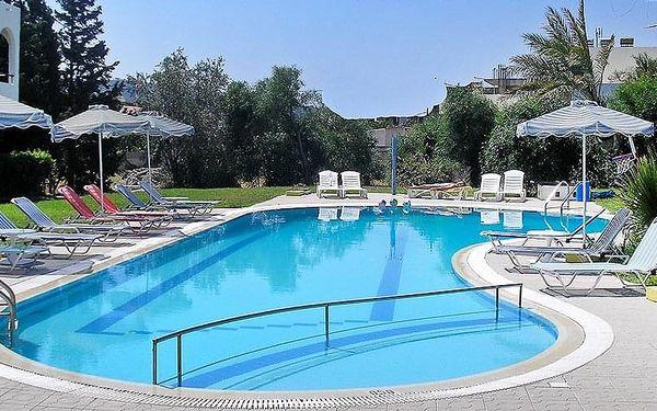 Hotel Argo, Rhodos, letecky, bez stravy5
