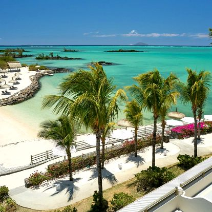 Mauricius - Anse la Raie letecky na 10-13 dnů, polopenze